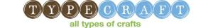 TypeCraft Logo