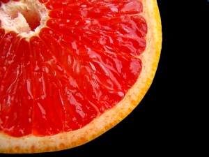My other food aversion: grapefruit