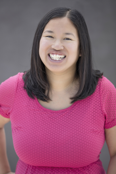 Jennifer Chen Headshot