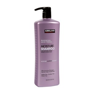 Costco Shampoo