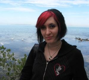 Author Stephanie Kuehnert
