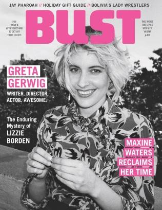 Bust DecJan18 Cover